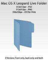 Link toLeopard live folders for vista