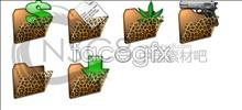 Link toLeopard-print series folder 3