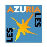 Link toLes azuriales logo