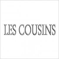 Link toLes cousins logo