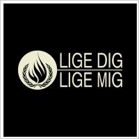 Link toLige dig logo