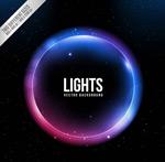 Link toLight ball vector