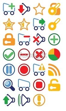 Link toLine design pattern icon