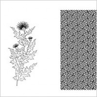 Link toLine drawing of flowers -10