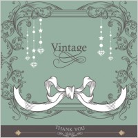 Link toLines lace background 03 vector