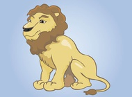 Link toLion vector free
