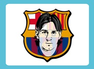 Link toLionel messi vector free