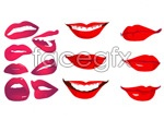 Link toLips vector material-3