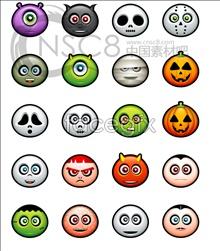 Link toLittle monster cartoon avatar icon