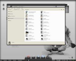Link toLive folders token by neto