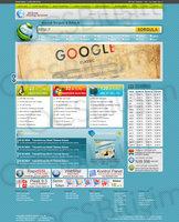 Link toLive hosting theme