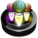 Link toLive messenger icon