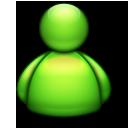 Link toLive messenger icons