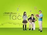Link toLive music scene psd