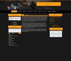 Link toLivec tinklapio dizainas tik psd