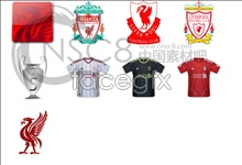 Link toLiverpool team icons