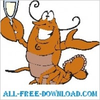 Link toLobster drinking 2
