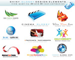Link toLogo 3d style templates