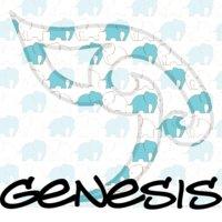 Link toLogo genesis