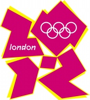 Link toLondon 2012 olympics logo picture