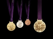 Link toLondon 2012 olympics medal picture