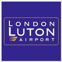 Link toLondon luton airport logo