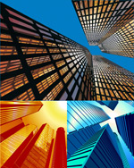 Link toLook up tall buildings