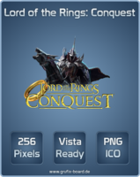 Link toLotr conquest - icon