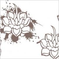 Link toLotus flowers vector