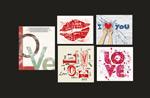 Link toLove art vector