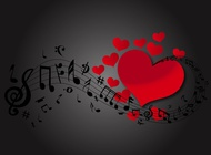 Link toLove music vector free