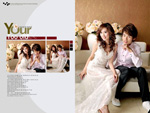 Link toLove's sweet wedding photography psd