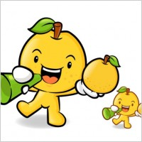 Link toLove the cartoon super fruits vector 2