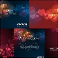 Link toLove vector background dream