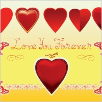 Link toLove you forever