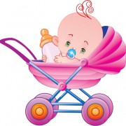 Link toLovely cartoon baby design vector 02 free