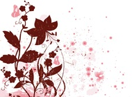 Link toLovely floral vector free