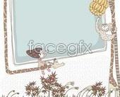 Link toLovely vector illustration lines-29
