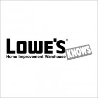 Link toLowes knows logo