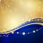 Link toLuxury 2014 christmas background graphics 02 vector