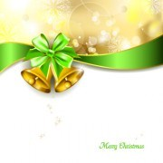 Link toLuxury 2014 christmas bells vector background 01