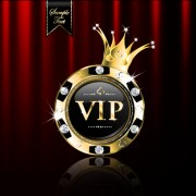 Link toLuxury diamond vip royal background vector 05 free