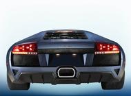 Link toLuxury sportscar vector free