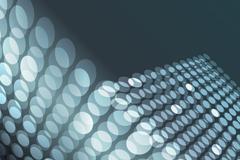 Link toM-halo background design vector