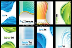 Link toM-line card background vector