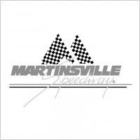 Link toMartinsville speedway logo
