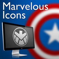 Link toMarvelous icons