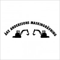 Maskingravning logo