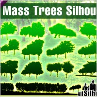 Link toMass vector trees