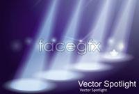 Link toMaterial stage spotlight vector figure iii